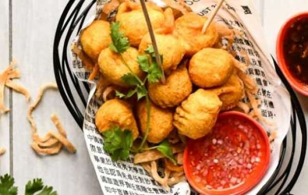 The Noodle House Expands Asian Soul Food Menu with Continent-wide Range of New Additions