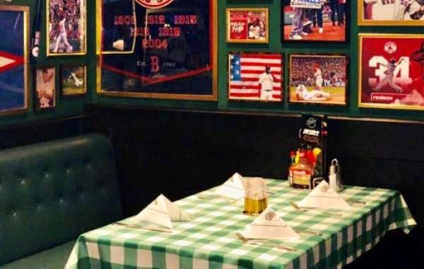 Review:- Weekend Dinner at O'Learys Sports Restaurant in Dubai