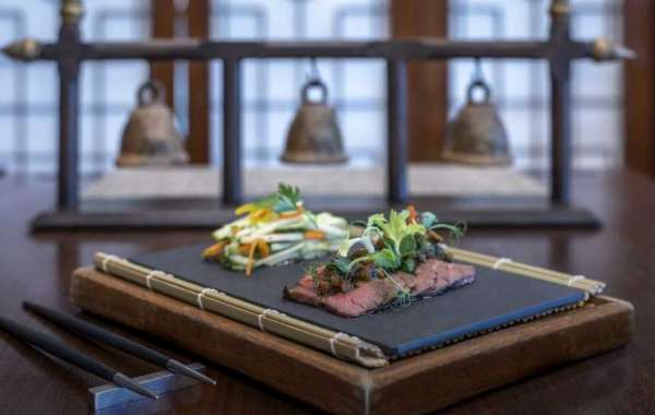 Indulge in a Culinary Journey and Celebrate 20 years of Gastronomy at the Ritz-Carlton, Dubai