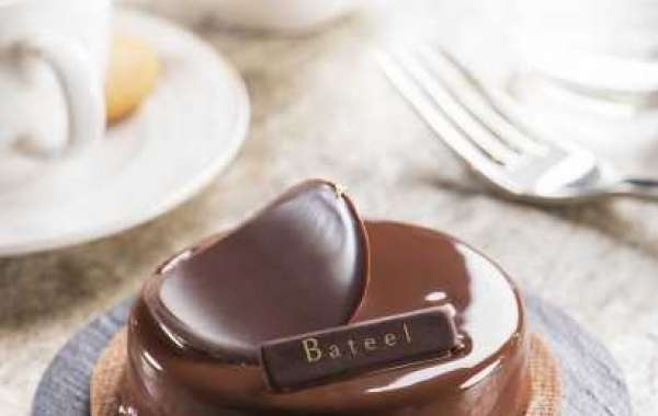 Indulge in the Sweeter Things in Life with Cafe Bateel