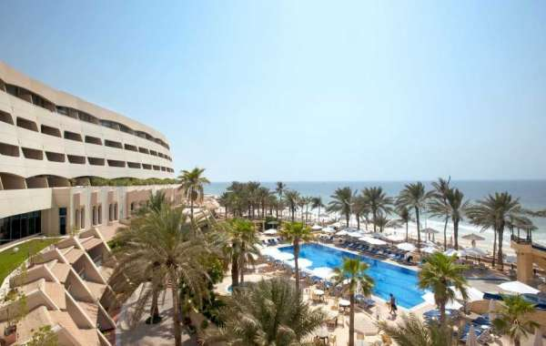 Barcelo Hotel Group Announces Renovation of its Sharjah Property