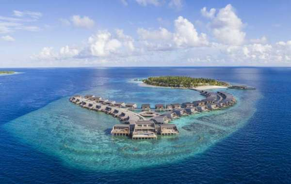 St. Regis Maldives Vommuli Resort Introduces New Wellness-boosting Acupuncture Treatments