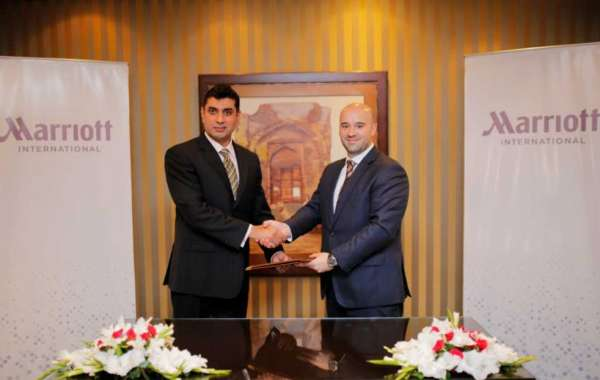 Marriott International Expands Presence in Pakistan with the Signing of Multan Marriott Hotel