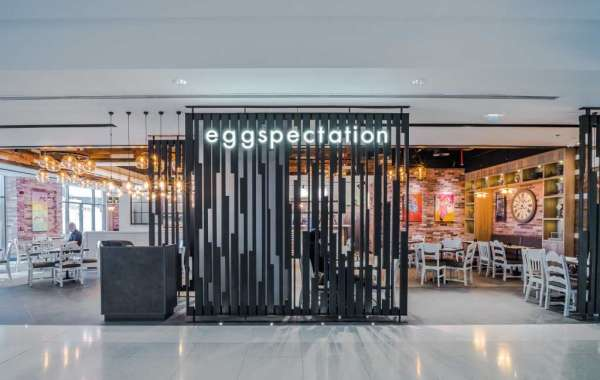 Eggspectation Cracks its New Home in Matajer Mall
