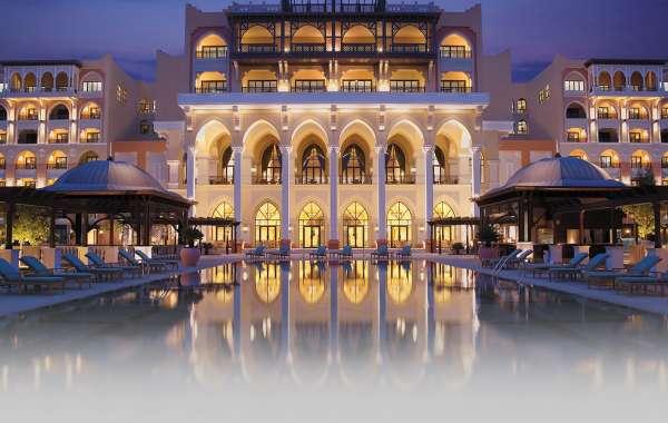 Shangri-la Hotel, Qaryat Al Beri, Abu Dhabi Offers Guests a Chance to Win a Diamond with its Afternoon Tea