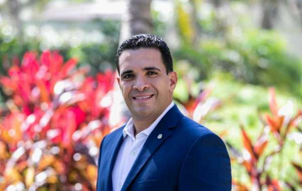 Mr. Jose Torres Appointed General Manager of The St. Regis Bahia Beach Resort in Puerto Rico
