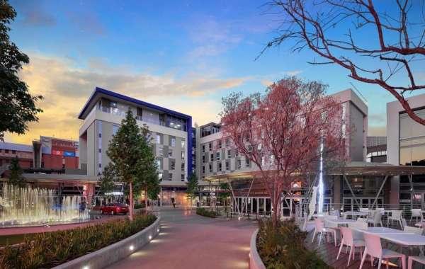 New Protea Hotel by Marriott Opens in Loftus Park, Pretoria
