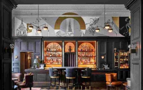 Kimpton® Hotels and Restaurants Opens its Doors to London