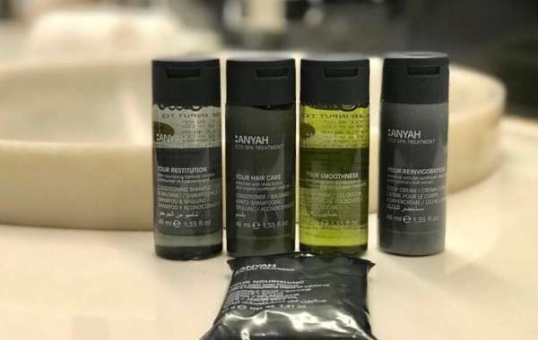 Safir Hotels & Resorts Selects New Line of Environmental Friendly Products for Guest Toiletries