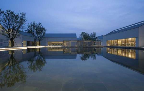 Alila to Open in Wuzhen on the 1st November 2018