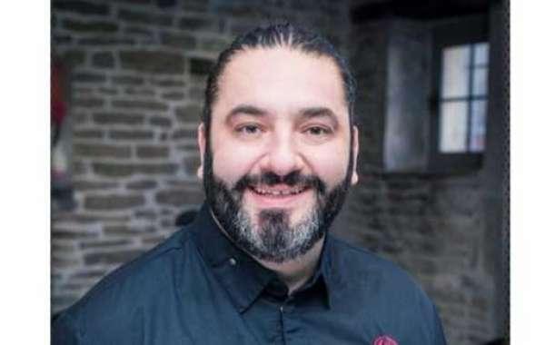 Oryx Rotana Welcomes Michelin-starred Chef Nicolas Isnard