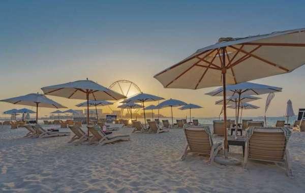 Hilton Dubai Jumeirah Announces the Launch of a Brand New Wavebreaker Beach Club