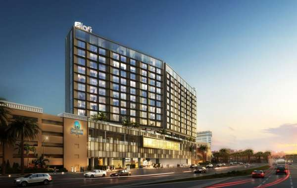 Marriott International Expects to Expand its Portfolio in the UAE to More than 80 Hotels in 2023