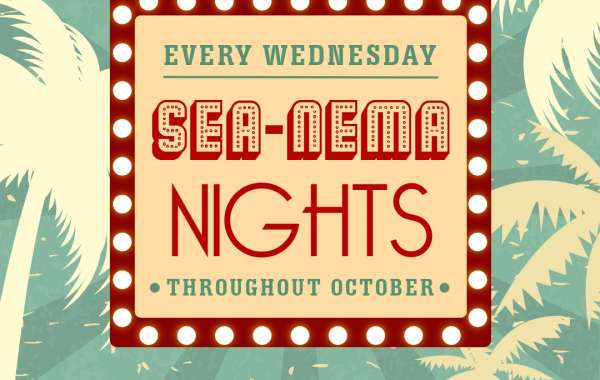 Reimagine your Movie Nights with Sea-nema Nights at Azure Beach
