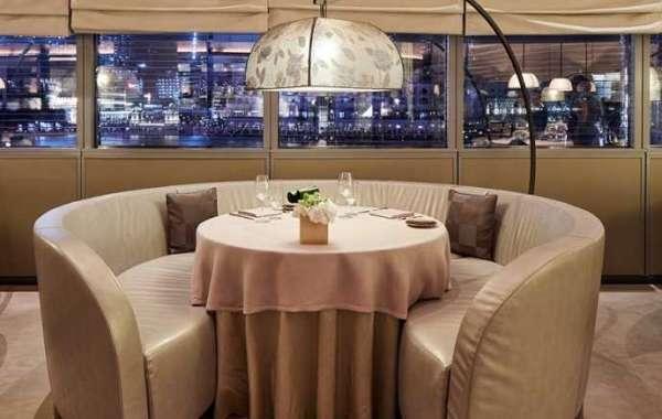 Tony Lo Coco Brings Michelin Starred Flavours to Armani/Ristorante