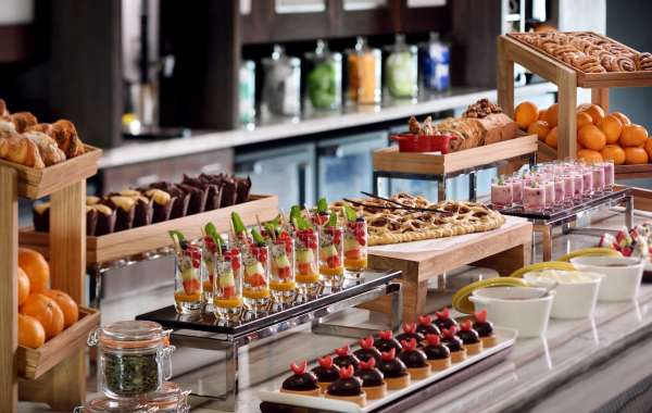Festive Listing for Marriott Downtown Abu Dhabi