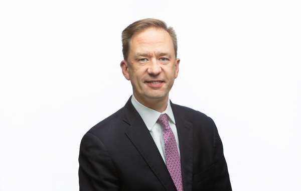IHG Promotes Christian Hempell to  Senior Vice President for Global Loyalty & Partnerships