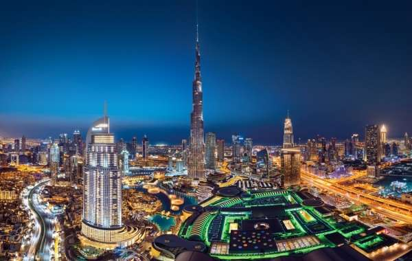 Arabian Travel Market Signs Partnership with Emaar Hospitality Group to be ATM's Official Hotel Partner