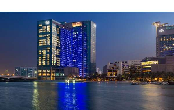 Beach Rotana Residences – The Exciting New Hospitality Property Opens in the Heart of the Capital