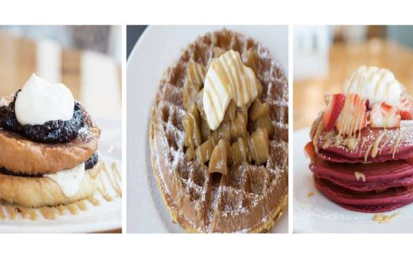 Sweet Somethings to Indulge in this Holiday Season at Eggspectation