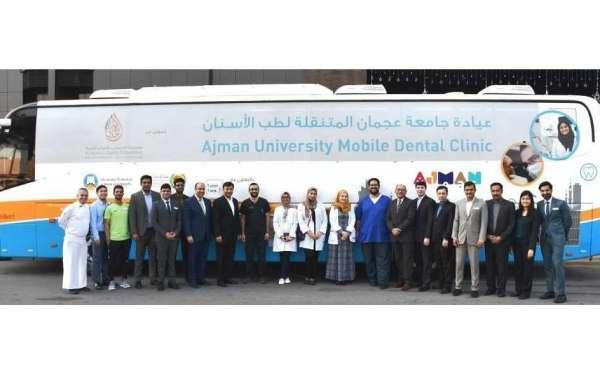 Wyndham Hotels in Ajman Receive Free Dental Check-ups