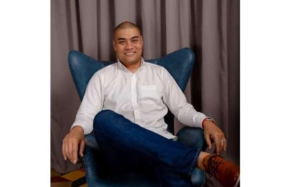 Ammar Kevin Eu Appointed General Manager of Aloft Langkawi Pantai Tengah