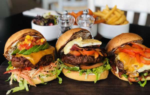 Winter Trio- Burger Specials Sizzle Up the Grill at Eggspectation