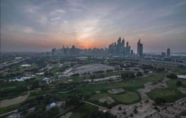 Airbnb Reports Dubai Desert Classic Spike In Guest Arrivals