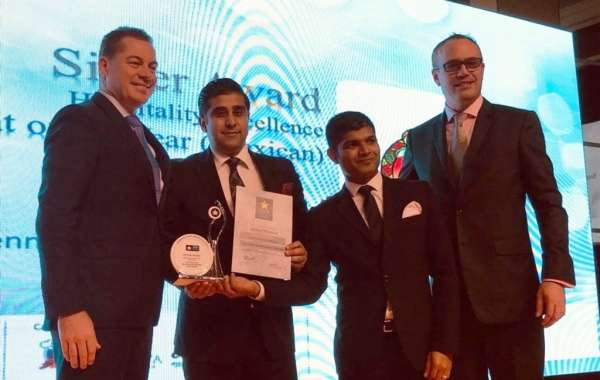 Cactus Jacks at Millennium Airport Hotel Dubai Scoops a Silver at Middle East Hospitality Excellence Awards