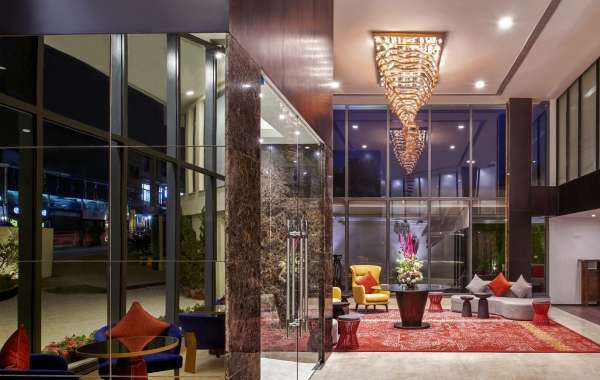 The Indian Hotels Company Limited Announces its Second Hotel in Nepal with Vivanta Kathmandu