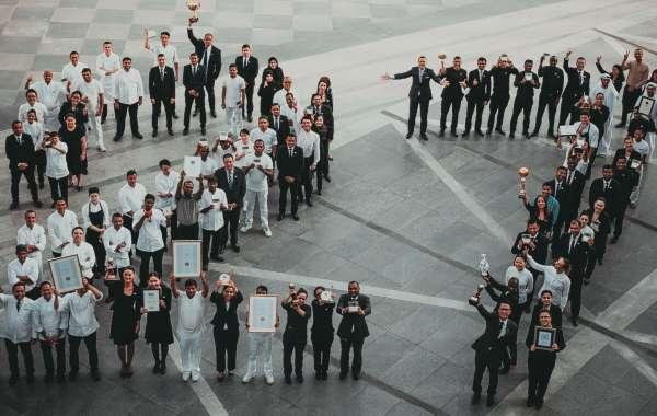Armani Hotel Dubai Takes Home 27 Leading Hospitality Accolades