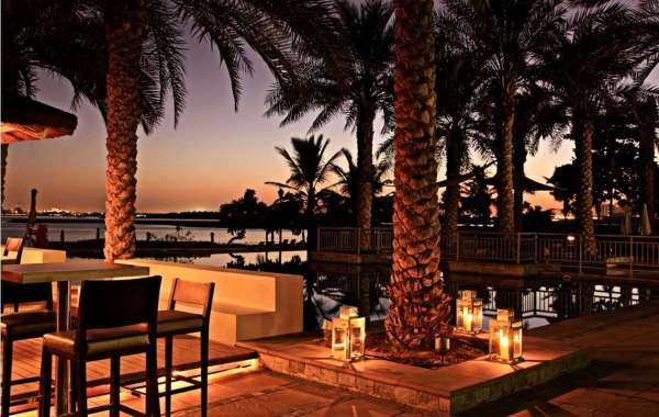 RIVA Ristorante Promises the Perfect Dinner for Two this Valentine's Day