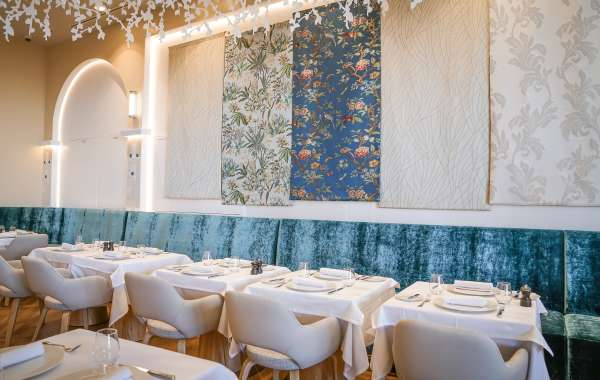Michelin Star Chef Mathieu Viannay Presents Authentic French Cuisine at Rue Royale
