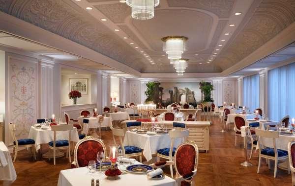 A Romance to Remember at Palazzo Versace Dubai