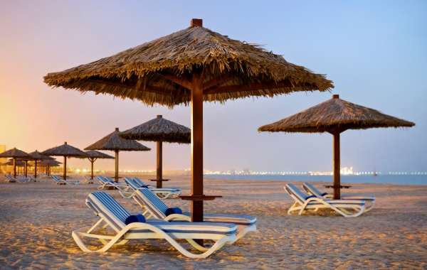 Celebrate Love with Hilton Al Hamra this February
