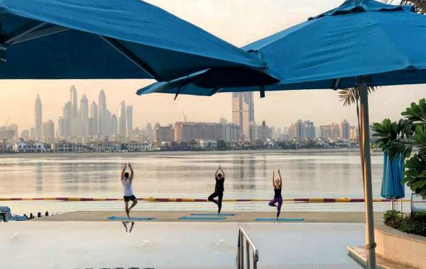 Weekly Things to do while in Dubai