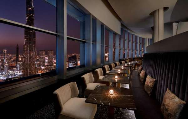 Take your Chinese New Year Celebrations to New Heights at NEOS