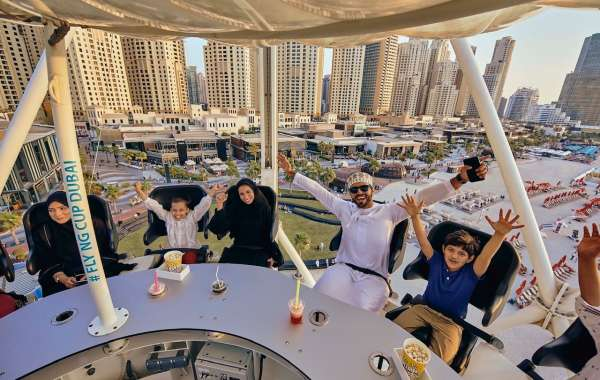 "Dubai Tourism to Embed End-to-end ""Only in Dubai"" Experiences into Visitor Journeys"