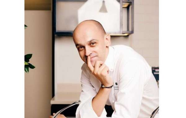Embark on a Culinary Journey led by Address Boulevard's New Executive Chef Gautier Gaschi