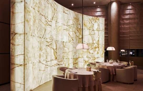 Savour a Gourmet Romance at Armani Hotel Dubai