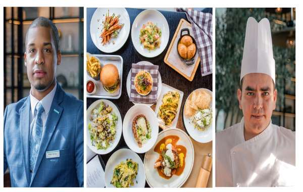 Market Kitchen Abu Dhabi Launches New Menu with New Leadership Team