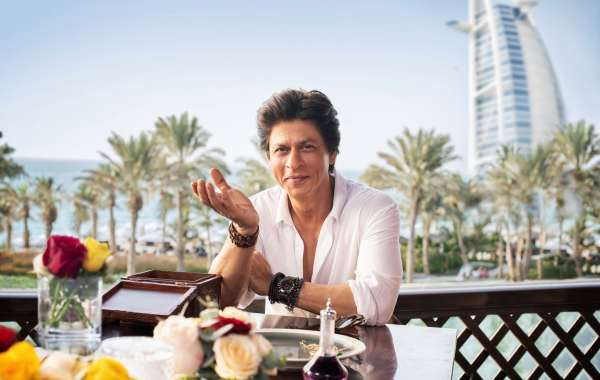 Shah Rukh Khan Reveals Dubai's Unknown Gems in a Mysterious New Sequel to the Award-winning #BeMyGust Campaign
