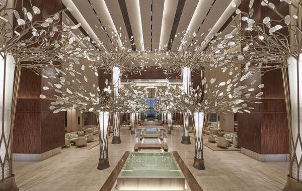 Mandarin Oriental Jumeira, Dubai Now Open