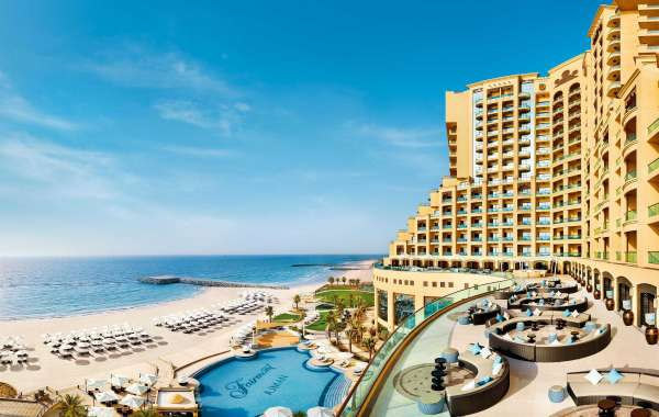 Fairmont Ajman Celebrates Mother's Day and International Women's Day with a Series of Complimentary Activities