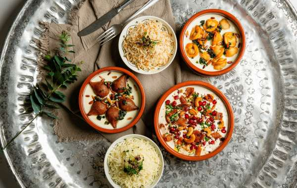 Say Hello to Zefki: Levantine Cuisine the Authentic Way