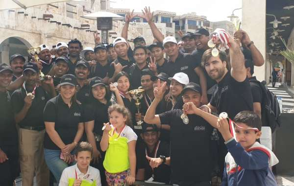 Souq Waqif Boutique Hotels Celebrates National Sports Day