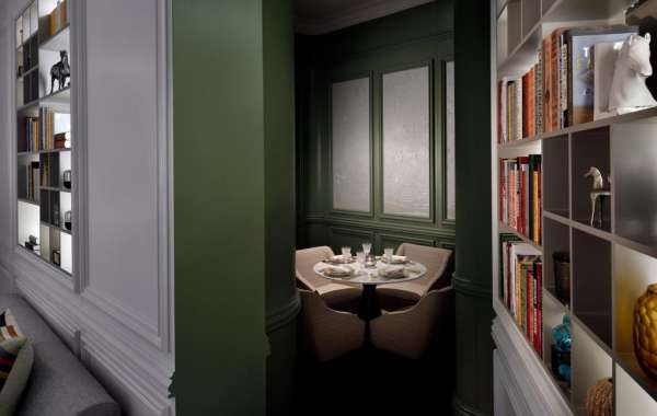 Secret Room Experience at The Restaurant in Address Boulevard