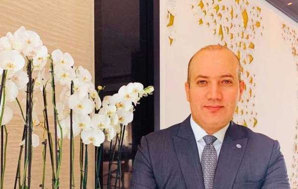 Oryx Rotana Announces the Appointment of Sidi Fikri as the Director of Food & Beverage