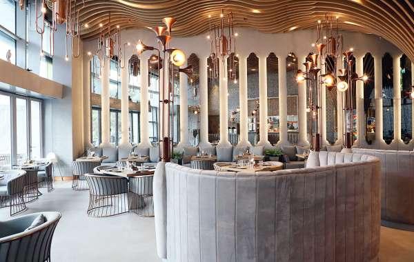 Walnut Grove Launches Second Venue in The Dubai Mall