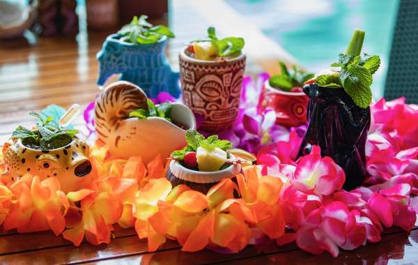 Trader Vic's JBR Celebrates its 1st Birthday with Incredible Offers
